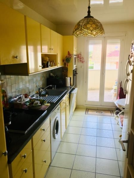 Sale apartment Enghien les bains 650000€ - Picture 4