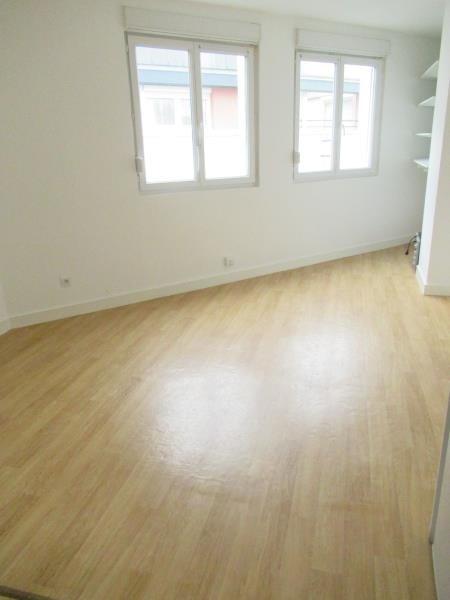 Rental apartment Brest 315€ CC - Picture 3