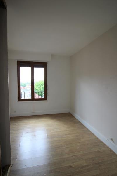 Rental apartment Le vésinet 998€ CC - Picture 8