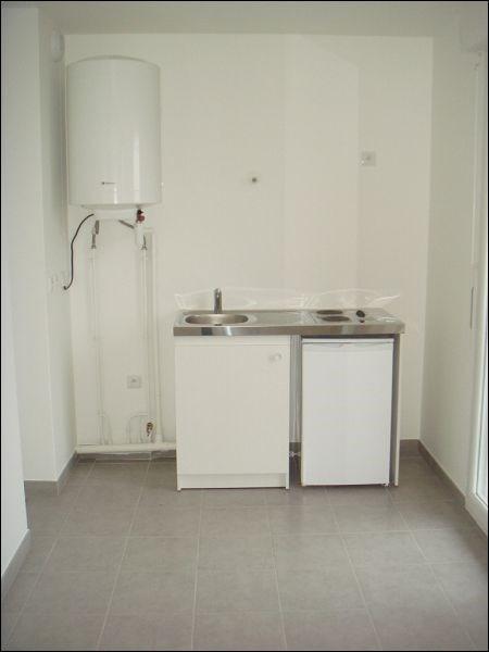 Location appartement Vigneux sur seine 562€ CC - Photo 2