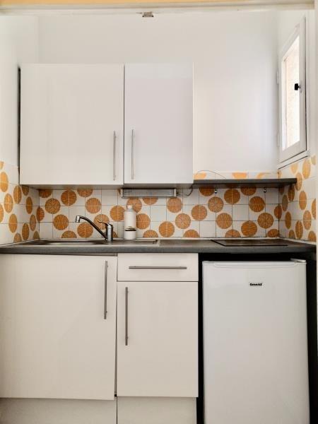 Verkoop  appartement Montpellier 63000€ - Foto 6