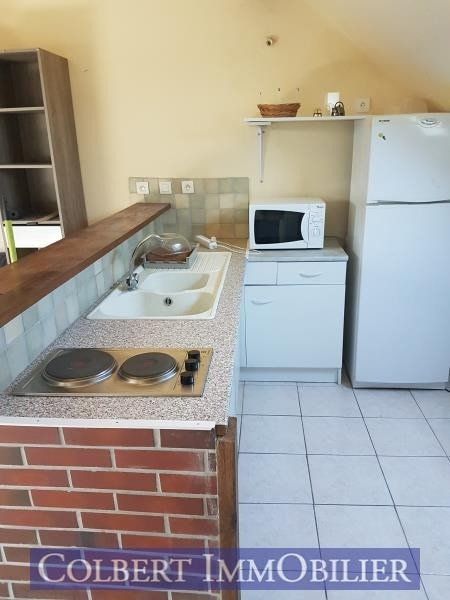 Rental apartment Cheny 250€ CC - Picture 1