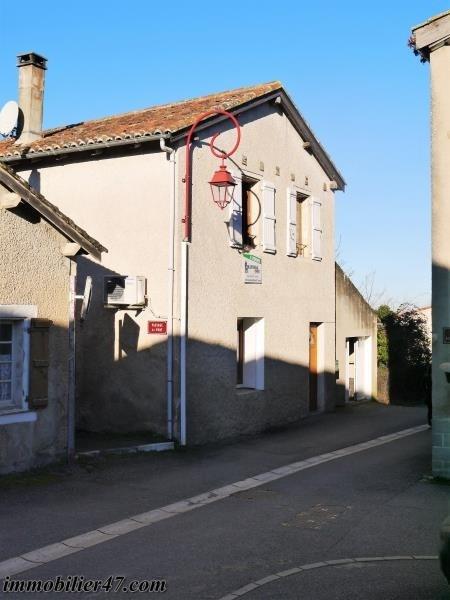 Sale house / villa Dolmayrac 79000€ - Picture 14