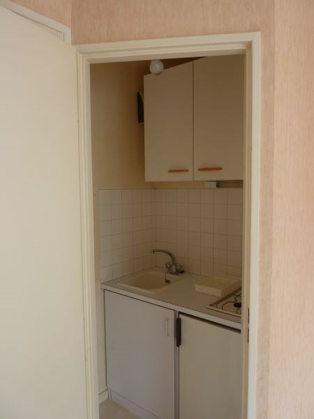 Rental apartment Pontivy 280€ CC - Picture 3