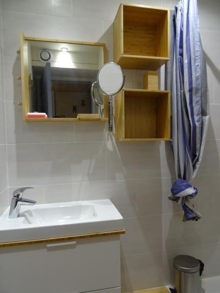 Produit d'investissement appartement Les arcs 239000€ - Photo 4