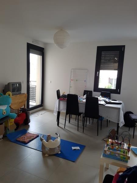 Location appartement Montreuil 1250€ CC - Photo 4
