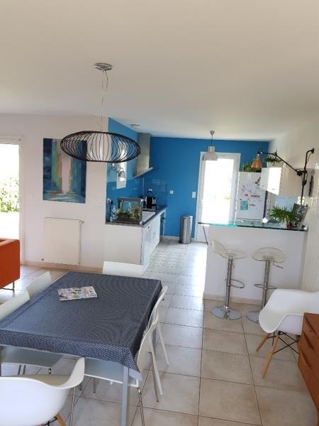 Vente maison / villa Salles sur mer 315600€ - Photo 3
