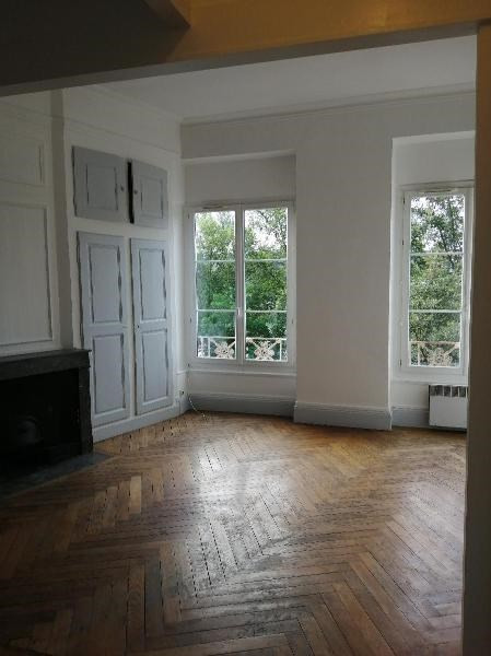 Location appartement Caluire 785€ CC - Photo 1