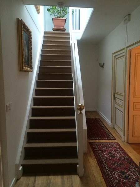 Vente de prestige maison / villa Chanas 590000€ - Photo 8
