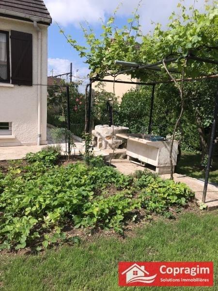 Sale house / villa Montereau fault yonne 255000€ - Picture 5