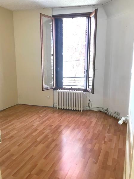 Vente appartement Bondy 130000€ - Photo 1