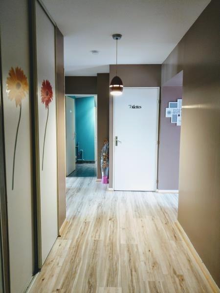Vente appartement Oyonnax 85000€ - Photo 8