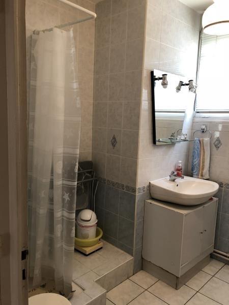Vente maison / villa Fontaine le comte 166000€ - Photo 14