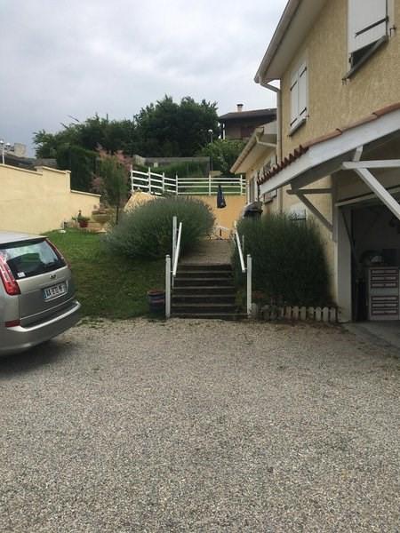 Vente maison / villa Salaise-sur-sanne 243000€ - Photo 9