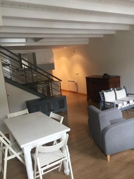 Location appartement Hendaye 720€ CC - Photo 1