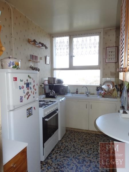 Sale apartment Soisy sous montmorency 148 000€ - Picture 3