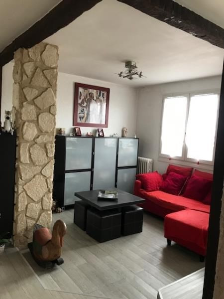 Vente appartement Decines charpieu 135 000€ - Photo 5