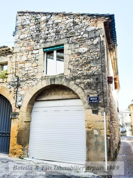Vente maison / villa Uzes 119 500€ - Photo 1