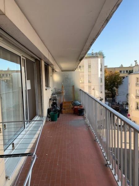 Location appartement Paris 16ème 1500€ CC - Photo 10