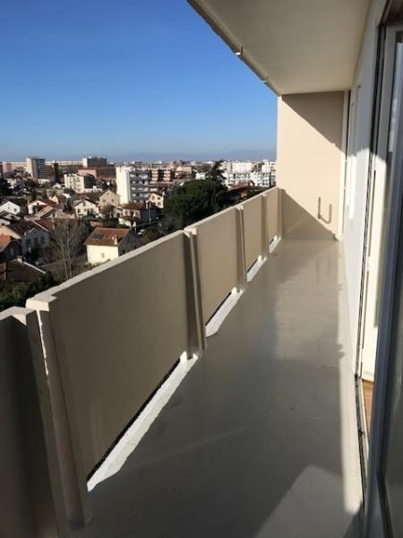 Location appartement Toulouse 753€ CC - Photo 1