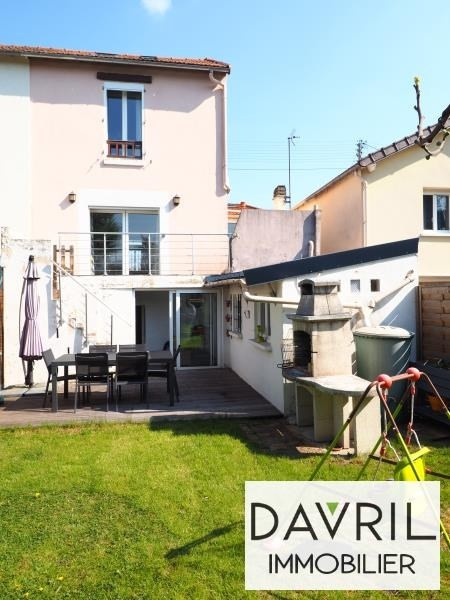 Vente maison / villa Andresy 299 500€ - Photo 3