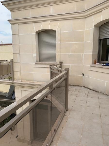 Vente de prestige maison / villa Villemonble 1250000€ - Photo 1