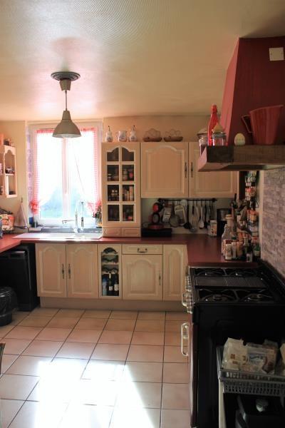 Vente maison / villa St clair sur epte 231800€ - Photo 4