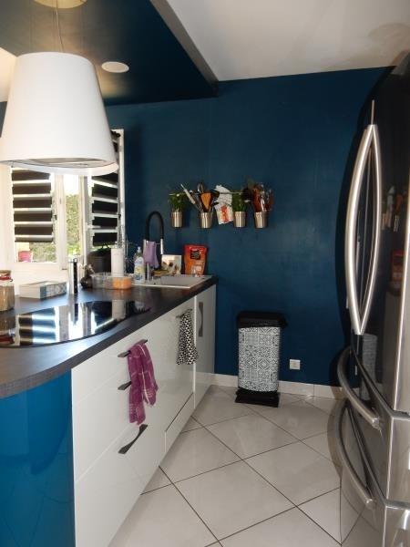 Vente maison / villa St maurice l exil 267000€ - Photo 6