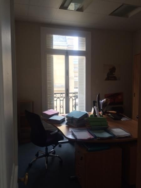Rental office Paris 8ème 14 100€ HT/HC - Picture 7