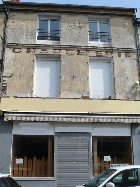 Sale building La ferte gaucher 159 000€ - Picture 1