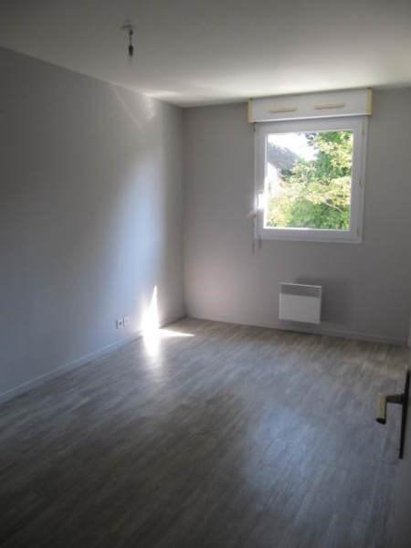 Rental apartment La ferte alais 650€ CC - Picture 4