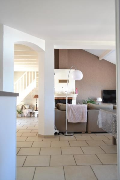 Sale house / villa St just chaleyssin 494000€ - Picture 12
