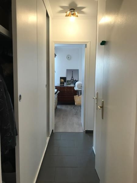 Vente appartement Fontenay le fleury 223 000€ - Photo 10