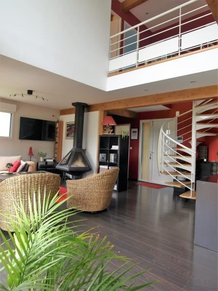 Vente maison / villa Montfort l amaury 525 000€ - Photo 4