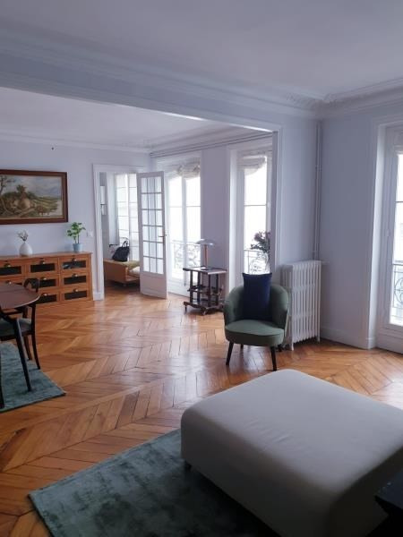 Rental apartment Paris 8ème 3 200€ CC - Picture 5