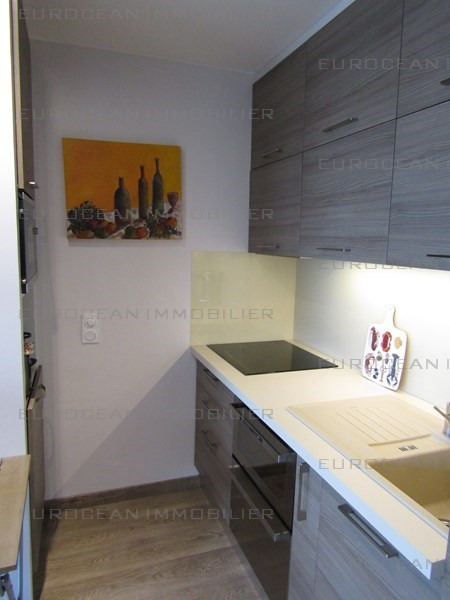 Vacation rental apartment Lacanau-ocean 505€ - Picture 5