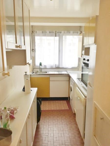 Vente appartement Puteaux 345000€ - Photo 1