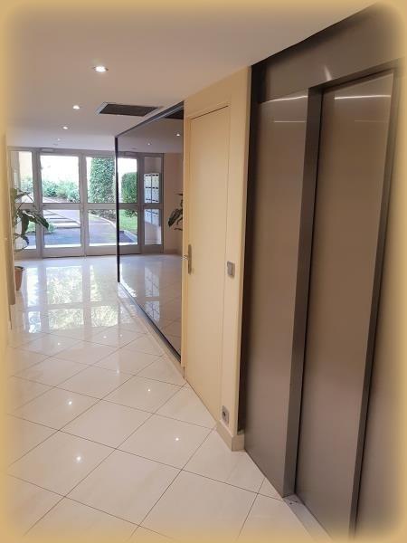 Sale apartment Le raincy 435000€ - Picture 3
