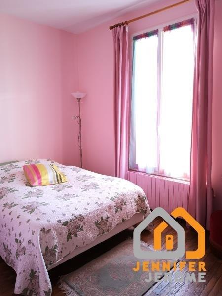 Vente appartement St gratien 175000€ - Photo 4