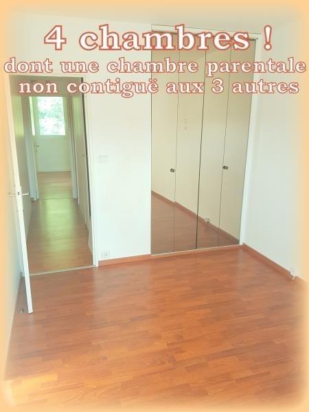 Sale apartment Le raincy 221000€ - Picture 4