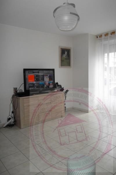 Rental apartment Aizenay 430€ CC - Picture 2