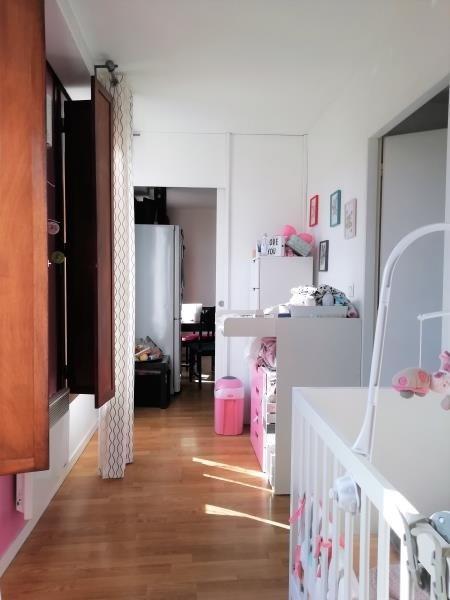Vente appartement Bordeaux 185000€ - Photo 4