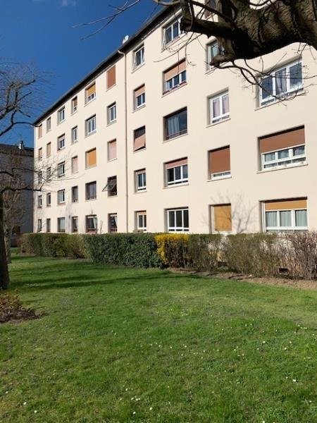 Venta  apartamento Sartrouville 190000€ - Fotografía 1