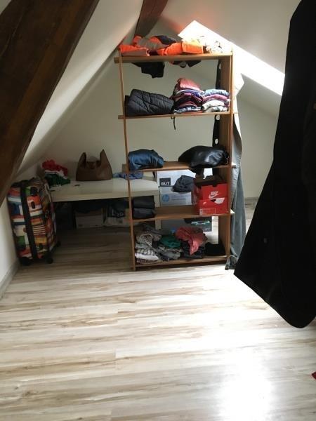 Rental apartment Aze 410€ CC - Picture 7
