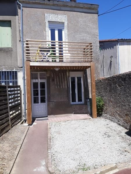 Vente immeuble Vallet 182 900€ - Photo 1