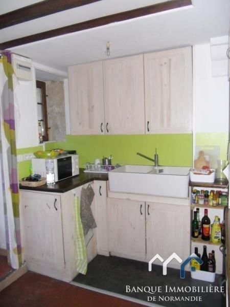 Vente maison / villa Bernieres sur mer 169900€ - Photo 4