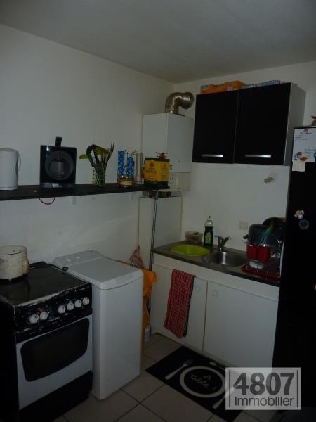Vente appartement Annemasse 159000€ - Photo 4
