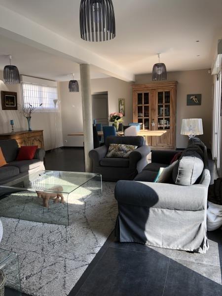 Vente maison / villa St gervais la foret 397000€ - Photo 6