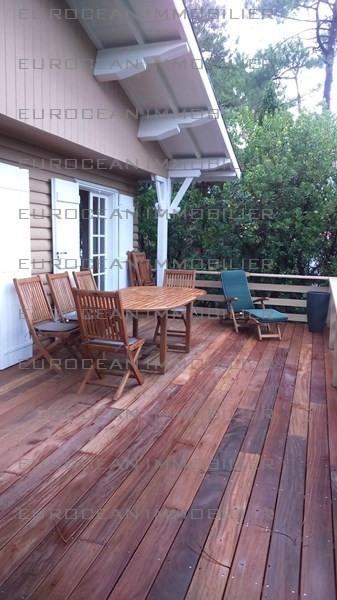 Vacation rental house / villa Lacanau 950€ - Picture 4