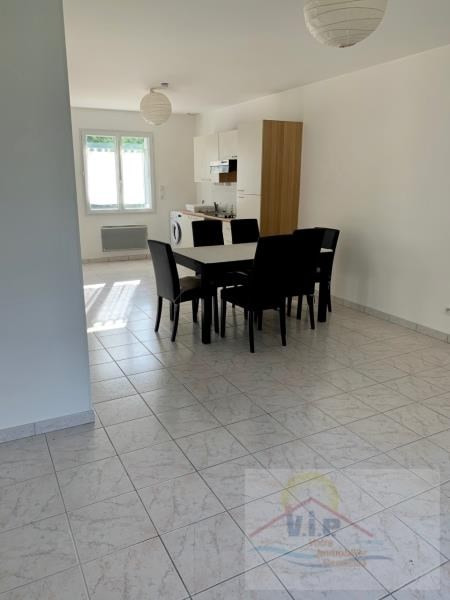 Vente appartement Carquefou 208 000€ - Photo 2